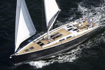 56ft Yacht LILITH