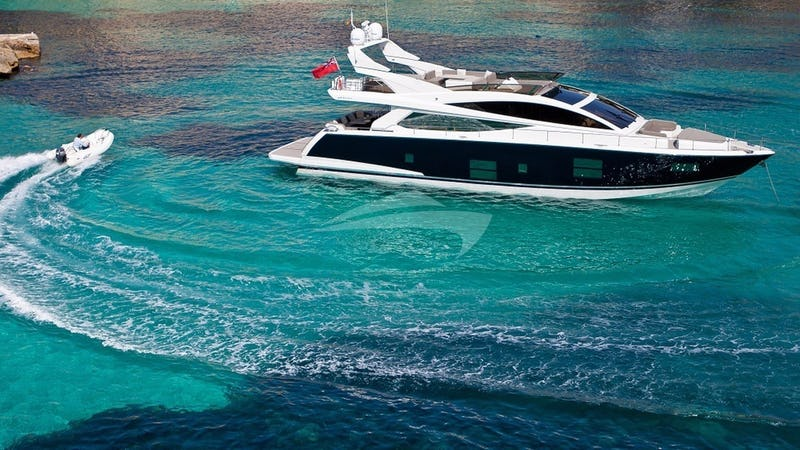 Yacht Charter SUMMER BREEZE