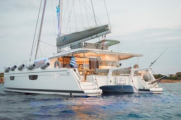 49ft Yacht SEA ENERGY V