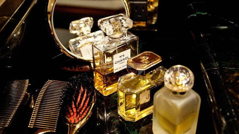 KERI LEE III :: Luxury Fragrances