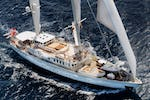 DIONE STAR  yacht charter in