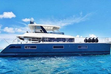 64ft Yacht MARE BLU
