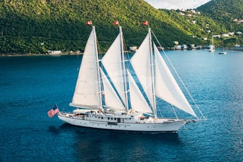 157ft Yacht ARABELLA