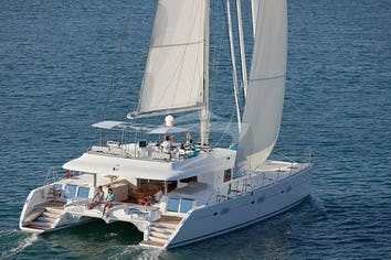 62ft Yacht AQUATOPIA