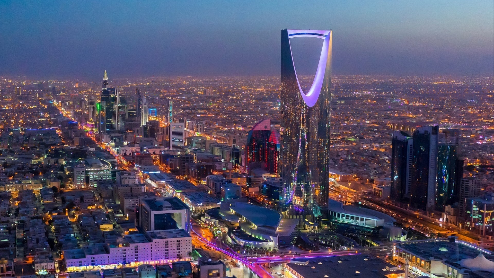 Saudi Arabia East