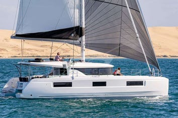 45ft Yacht EASIR II