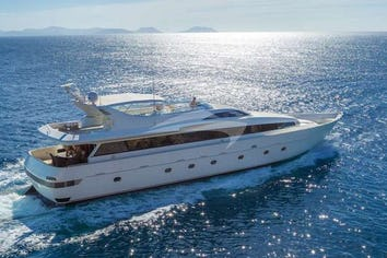 105ft Yacht MARVI DE