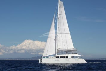 62ft Yacht LADY M