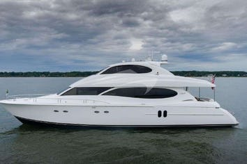 80ft Yacht COPAY