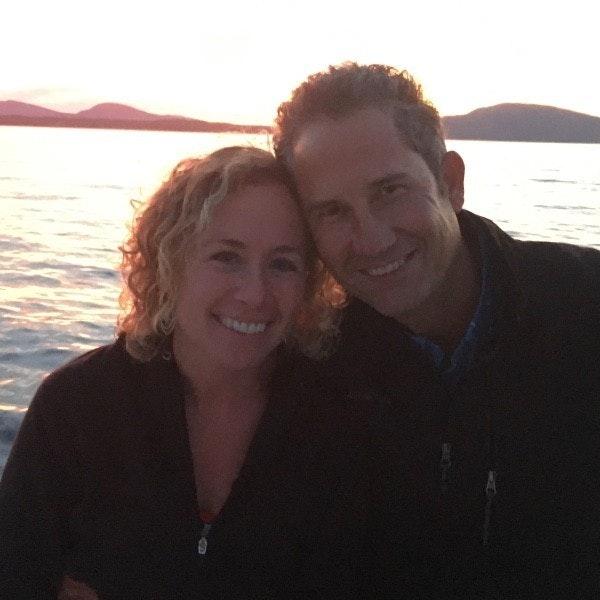 Troy Scott And Hannah Scott
