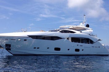 113ft Yacht NO.9