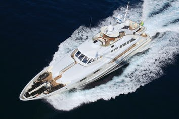 155ft Yacht ROLA