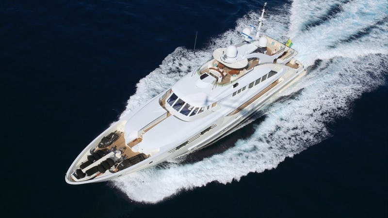 Yacht Charter ROLA