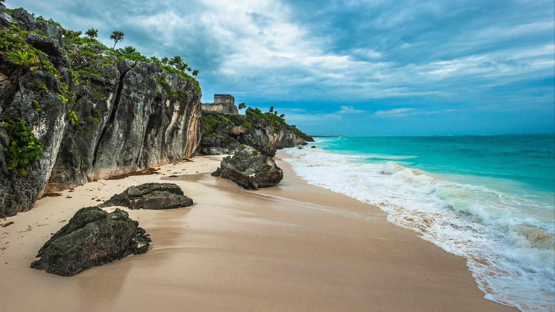 East Yucatan