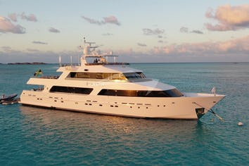 125ft Yacht SEA AXIS