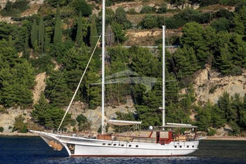 78ft Yacht SUMMER PRINCESS