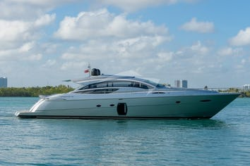 71ft Yacht LIQUID ASSET