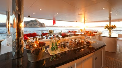 EMINENCE YACHT FOR CHARTER