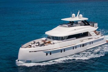 77ft Yacht SEA STORY