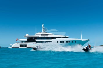 North Star Superyacht Charter