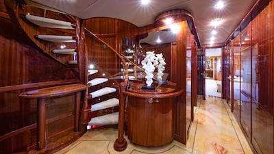 LADY LEILA YACHT FOR CHARTER