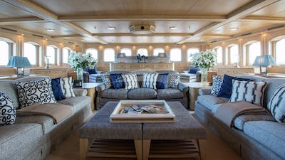 NERO YACHT FOR CHARTER