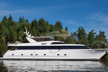 103ft Yacht BLACKWOOD