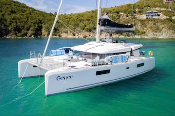 51ft Yacht GRACE