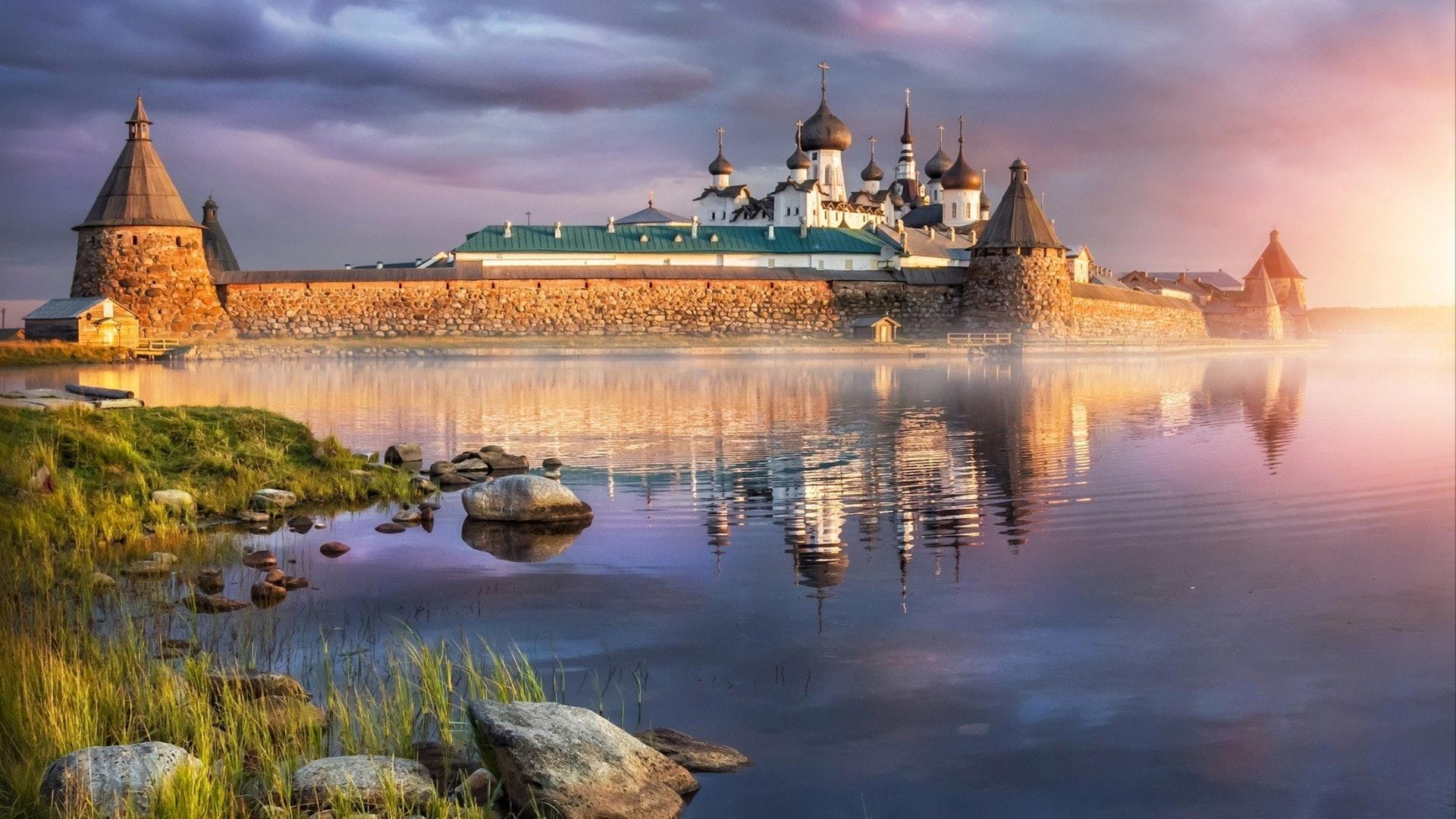 Nordwestrussland