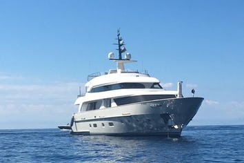 111ft Yacht MY WAY
