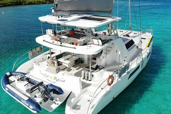 57ft Yacht BAREFEET RETREAT