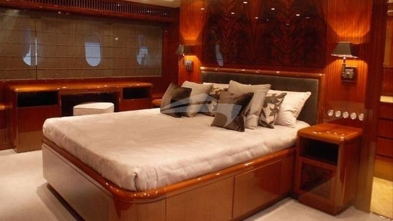 OSE :: Master Stateroom