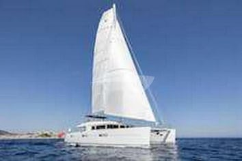 55ft Yacht NEW HORIZONS 3