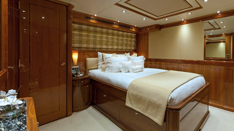 Guest Port Forward Cabin