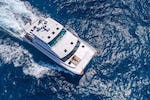 MUCHO GUSTO all yacht charter in