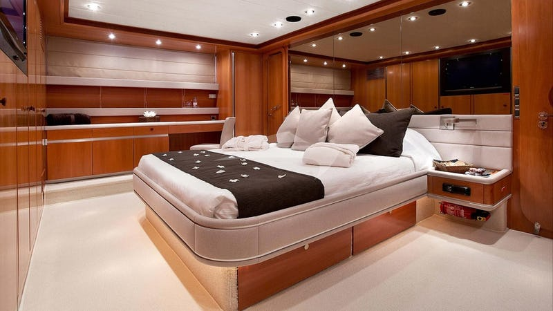 SUNLINER X :: VIP stateroom