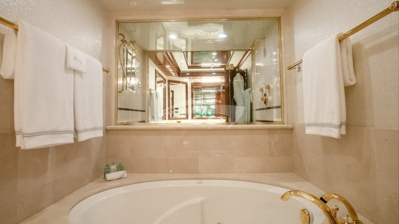 TCB :: Master Bathroom