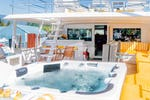 SOVEREIGN LADY  yacht charter in