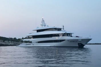149ft Yacht MY EDEN