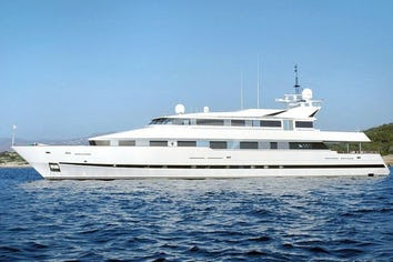 147ft Yacht BELLA STELLA