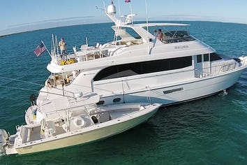 75ft Yacht SEACLUSION
