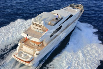 72ft Yacht EMOTION