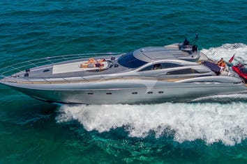75ft Yacht H2 GROUP