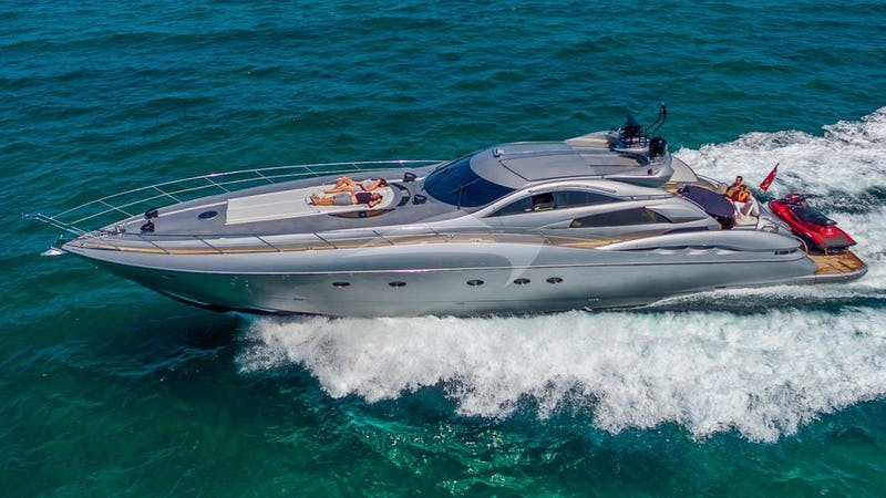 Yacht Charter H2 GROUP