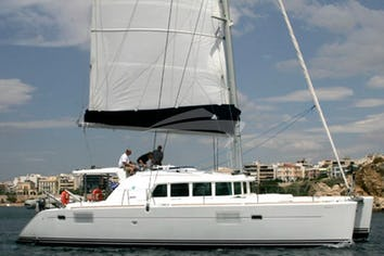 44ft Yacht APOLLO