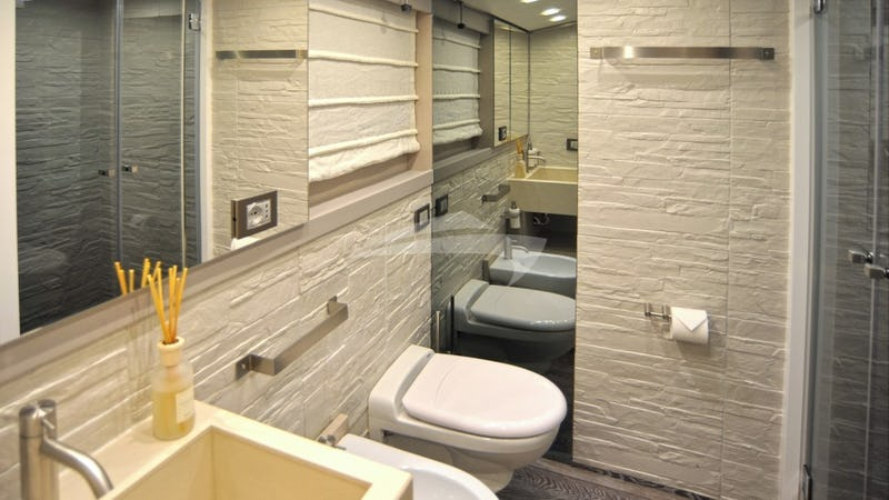 IROCK :: double bathroom