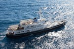 ICE LADY  yacht charter in