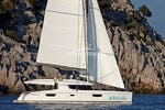 PORT TO VINO  yacht charter in