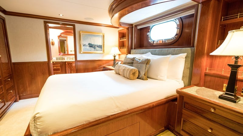 EXCELLENCE :: Port Aft guest stateroom