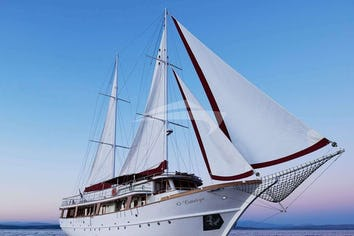 98ft Yacht CATALEYA